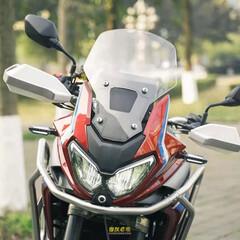 Foto 8 de 10 de la galería hengjian-dahaida-500-gs-adv-2021 en Motorpasion Moto