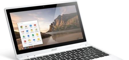 Microsoft prepara su asalto a los Chromebooks con portátiles W10 de 149 dólares según Digitimes