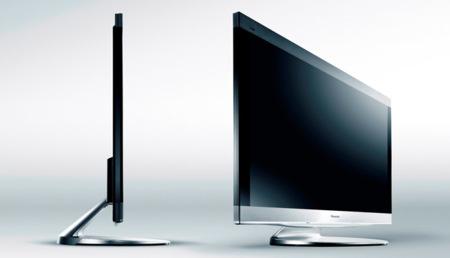 ¿Prepara Panasonic su salida de los televisores de plasma?
