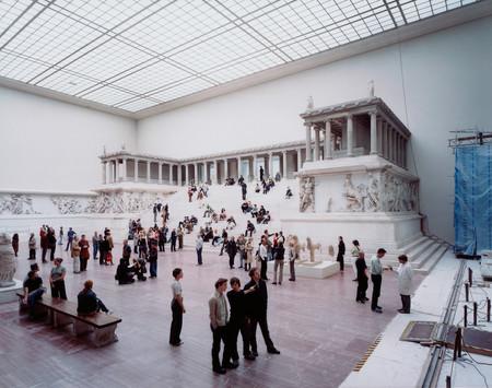 Struth Pergamon Museum 1