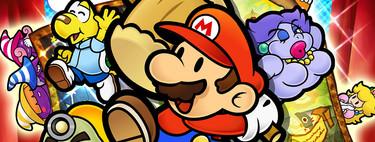 Paper Mario: La Puerta Milenaria, o por qué seguimos acordándonos de este clásico con cada nueva entrega de la saga