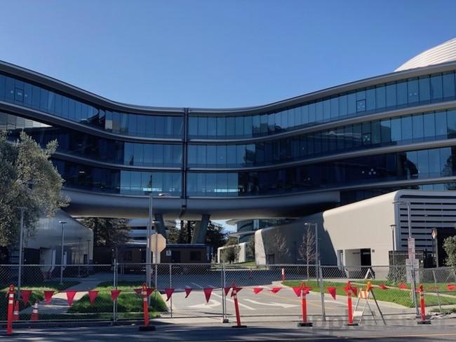 Apple Campus 3 Sunnyvale 2