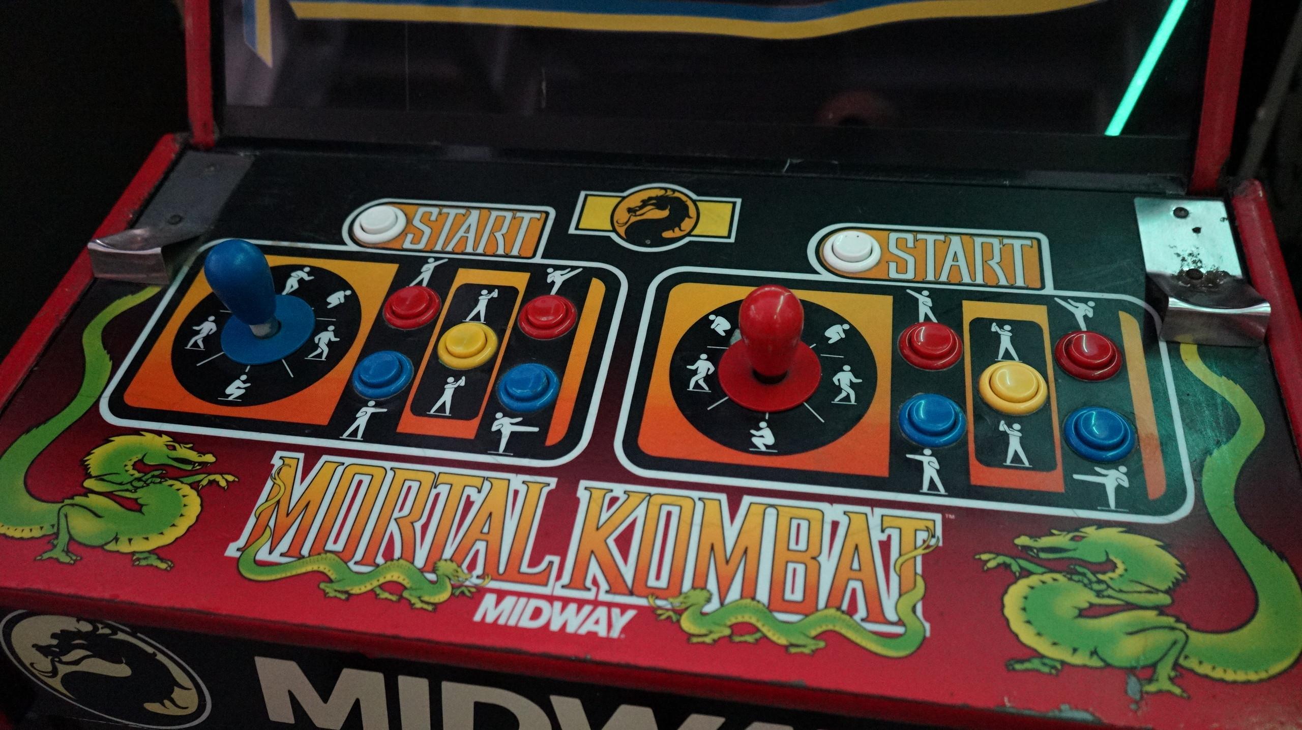 Foto de Museo máquinas Arcade (38/46)
