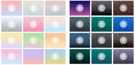 Gboard añade 54 nuevos temas degradados para personalizar tu teclado