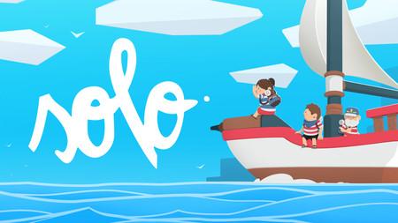 Análisis de Solo, un juego para reflexionar sobre tu relación con el amor