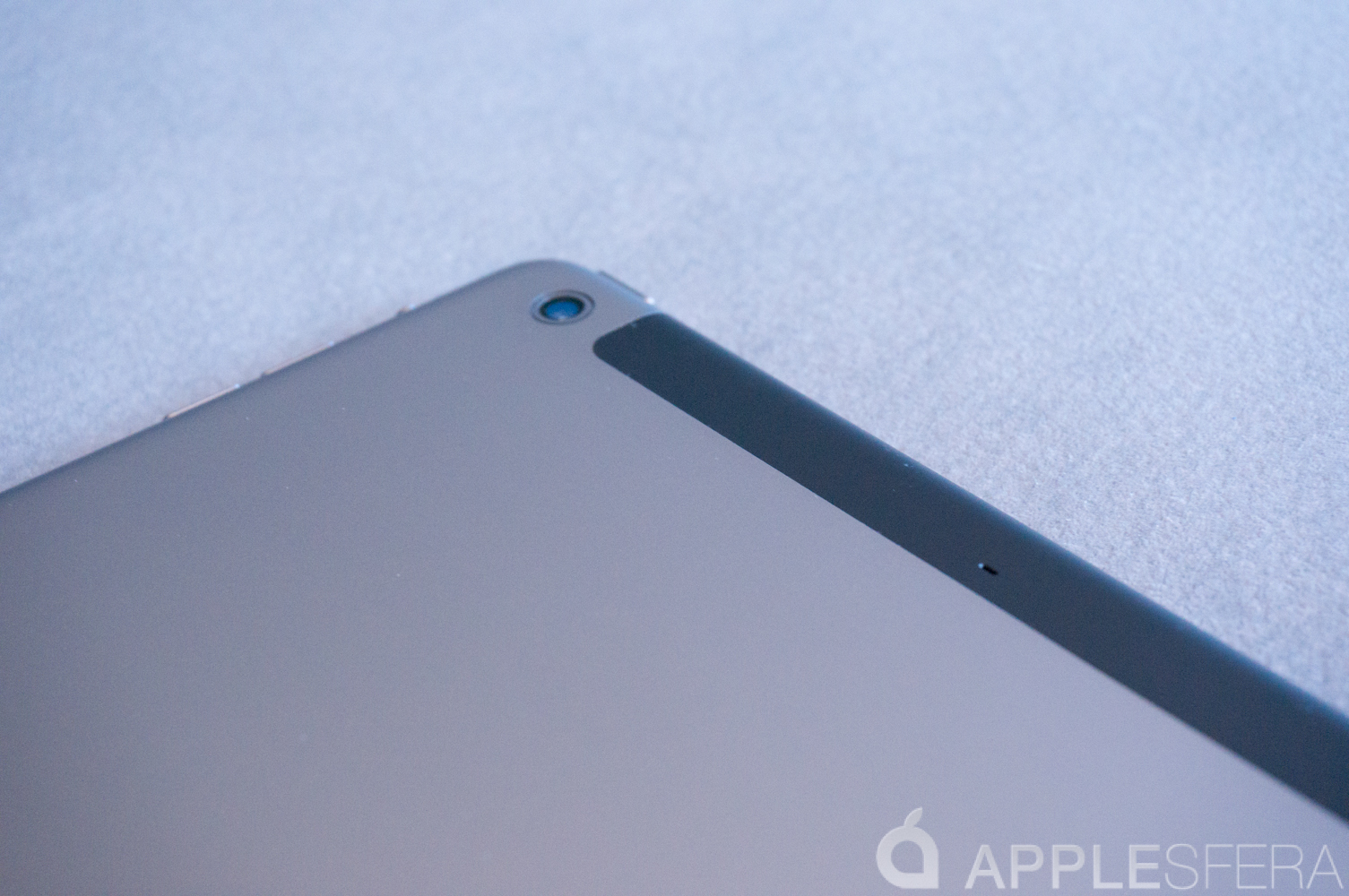 Foto de Así es el nuevo iPad Air (19/34)