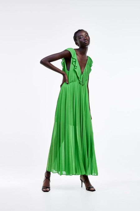 atesorar como una mercancía rara compra venta 100% genuino 13 vestidos de Zara que irán directos a nuestro carrito de ...