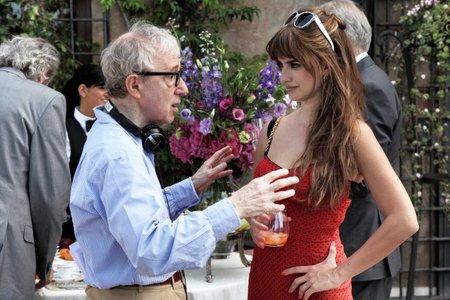 'To Rome With Love', imágenes oficiales de la nueva comedia de Woody Allen