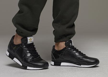 Adidas Beckham zapas 2