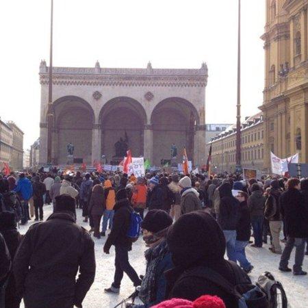 ACTA Munich