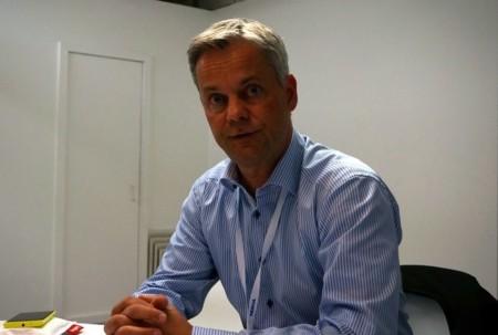 Hans Henrik Lund de Nokia
