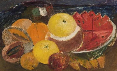 Pinturas Frida Kahlo Inspiradas En Comida Y Sus Frases Mas Inspiradoras