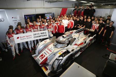 """Toyota """"logra"""" la victoria en las 6 horas de Fuji"""