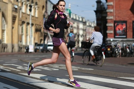 El deporte se traslada al mundo blogger. Siguiente paso hacia el éxito: hacer running