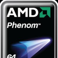 AMD Phenom, para principios del 2008