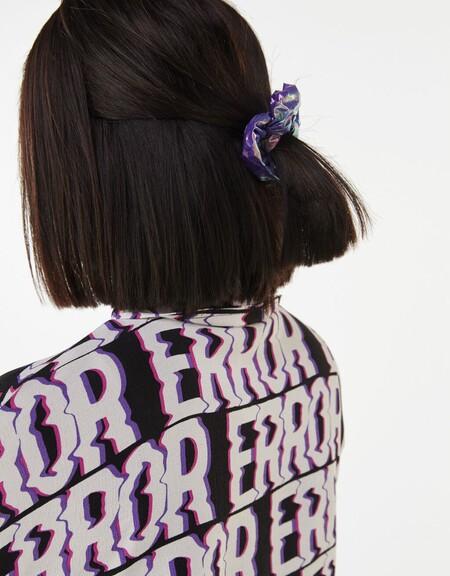 Peinados De Bershka Para El Verano