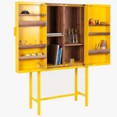 Foto 1 de 5 de la galería jugando-al-escondite-con-los-objetos-que-guardamos-en-un-aparador en Decoesfera
