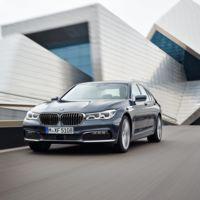BMW Serie 7 2016: Precios, versiones y equipamiento en México