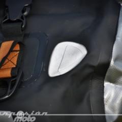 Foto 9 de 21 de la galería kappa-dry-pack-wa404s en Motorpasion Moto