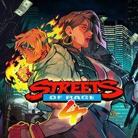 """Dotemu, cocreadores del estupendo Streets of Rage 4, están trabajando en otros tres juegos """"similares"""""""