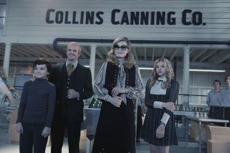Los Collins