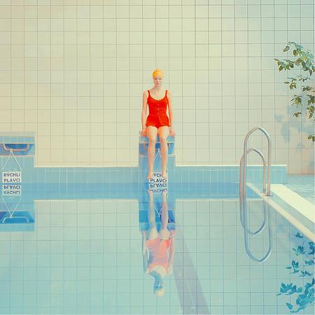 Swimming Pool Maria Svarbova 16