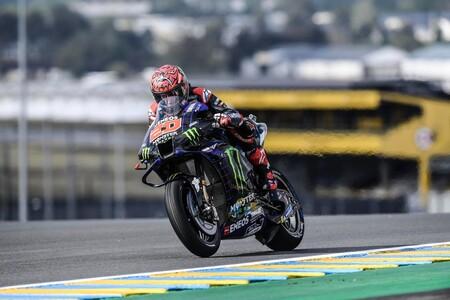 Quartararo Francia Motogp 2021