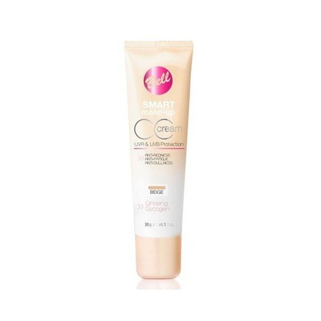 Cc Cream Bell Smart Make Up