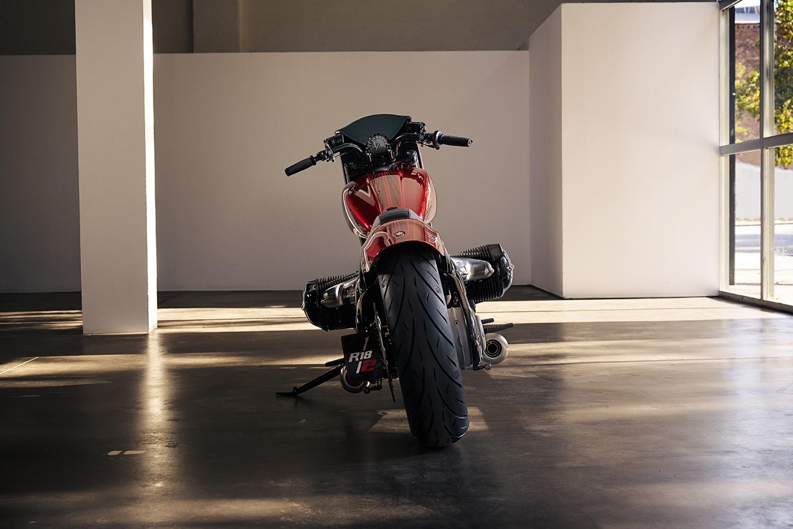 Foto de BMW Motorrad Concept R 18 /2 (17/39)