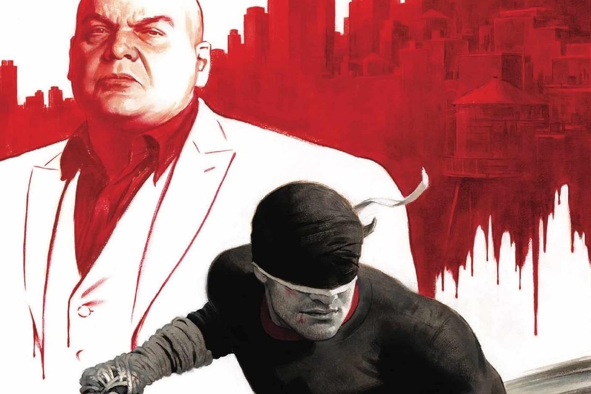 Daredevil Temporada 3 2018 Crítica Sigue Siendo La Mejor Serie De Superhéroes