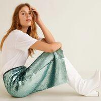 13 faldas low-cost con lentejuelas perfectas para Navidad (o cualquier época del año)