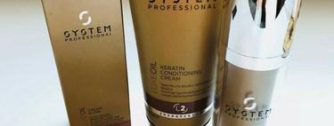 Probamos la línea Luxe Oil de System Professional, todo un lujo personalizado para tu cabello