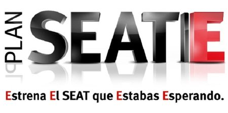 Seat deslumbra con su nueva promoción 'SeatE'