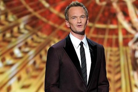 Neil Patrick Harris presentará los próximos Oscar
