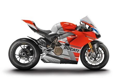 Ducati Panigale V4 S Corse 2019