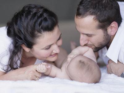 Ideas para disfrutar el primer San Valentín como padres