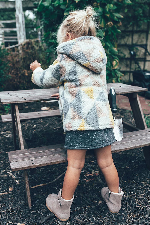 Foto de Baby winter collection Zara Kids (7/24)