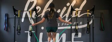Si queremos perder peso mejor hacer dieta, pero si queremos mantener el perdido mejor optar por el deporte según el último estudio