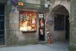El pequeño comercio sale a la calle a vender