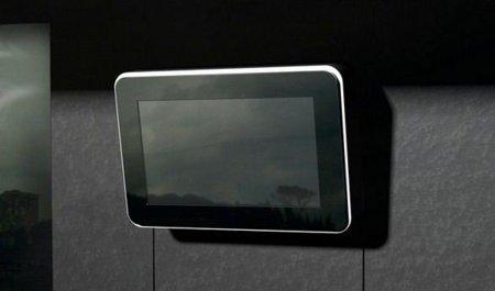 I-Voluce, pantalla de 46 pulgadas con controles al estilo Kinect