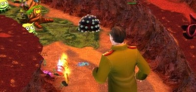 'Stalin vs. Martians' saldrá el 20 de abril