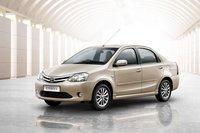 Toyota Etios, otro nuevo low-cost