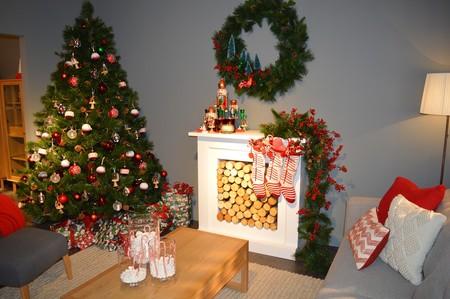 Decoración de Navidad El Corte Inglés