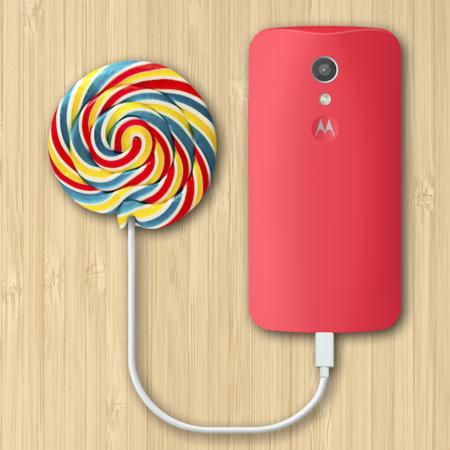 Motorola lo confirma, los Moto G 2014 y Moto G 2013 empiezan a recibir Android 5.0 Lollipop oficialmente