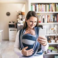 Siete apps imprescindibles para padres primerizos