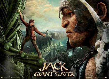 'Jack el caza gigantes', la película