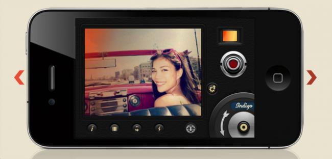 Con la app 8mm para iPhone podrás grabar los vídeos retro que siempre quisiste