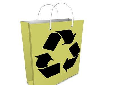 Acabar con las bolsas de plástico no es tan bueno para el medio ambiente