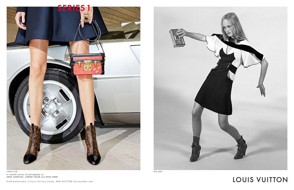 Foto de Louis Vuitton campaña Otoño-Invierno 2014/2015 (4/12)
