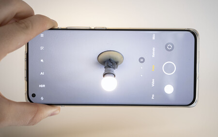 Evita el parpadeo de la luz en fotos y vídeos en la cámara de tu Xiaomi con este sencillo truco
